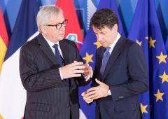 Ue non molla la presa sull'Italia: record di controlli
