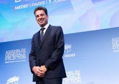 """Confindustria francese: """"TAV si deve fare per competere con Usa e Cina"""""""