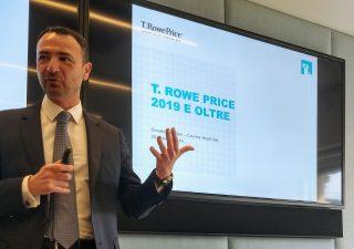 T.Rowe Price, formazione ai consulenti italiani. Savatteri: