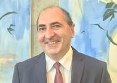 Mario Spreafico entra in Credit Suisse International Wealth Management