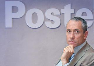 Poste nella top 10 Webranking sulla comunicazione online