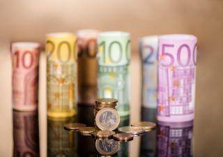 Prestiti: esperimento tasso negativo dell'1,5%