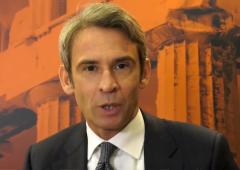 """ConsulenTia 2019, Ruggiu (Deutsche Bank FA): """"Cliente-imprenditore per noi è un must"""""""