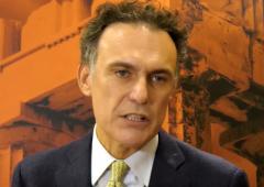 """ConsulenTia 2019, Pons (Janus Henderson): """"Il rischio in portafoglio deve aumentare"""""""