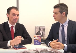 PF Expo 2019, Grosset (UniCredit):
