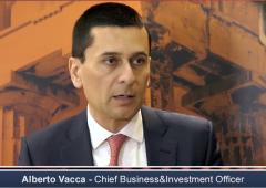 """ConsulenTia, Vacca (Aviva): """"ecco la risposta migliore alla volatilità"""""""