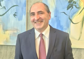 Mario Spreafico rafforza il wealth management di Credit Suisse