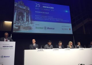Assiom Forex: il futuro delle banche passa per la tecnologia