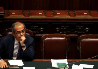Di Maio vuole sostituire Tria, per farlo è pronto a dare MEF alla Lega
