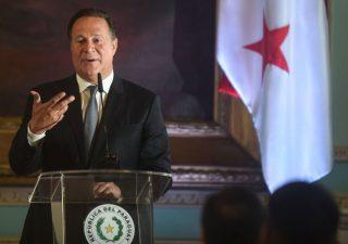 Riciclaggio, Panama contro l'Ue per l'inserimento nella