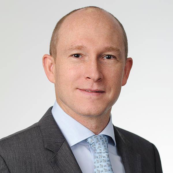 Bertrand Cliquet, manager di portafoglio del fondo Lazard Global Equity Franchise