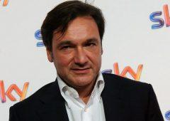 Credit Suisse AM al Salone del Risparmio con Fabio Caressa
