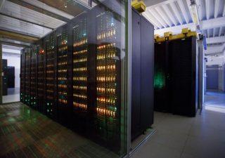 Fintech: i super computer sono sempre più vicini