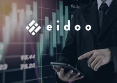 Wallet Eidoo offre anche security token. Prossima tappa: valute Fiat