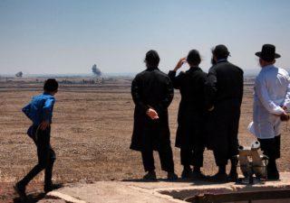 Israele sull'orlo di una guerra con Hamas e Hezbollah