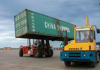 Globalizzazione, nell'export la Cina è l'unica sopra i livelli pre-Covid