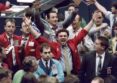 Settembre record per gli ETF europei, grazie alla spinta degli azionari