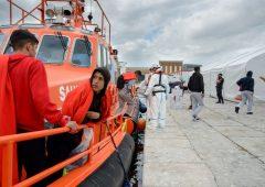 """Strategia """"mortale"""" sui migranti: missione Sophia, fallimento annunciato"""