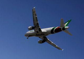 Alitalia: nasce la newco Tai, Trasporto aereo Italiano