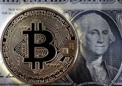 Bitcoin senza freni, sfonda quota $11 mila. C'è chi lo vede a $100 mila
