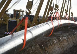 Nord Stream 2: percorso e data di completamento prevista