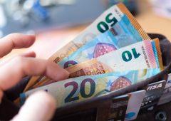 Pagamento in contanti, dal primo luglio tetto si abbassa a 2 mila euro