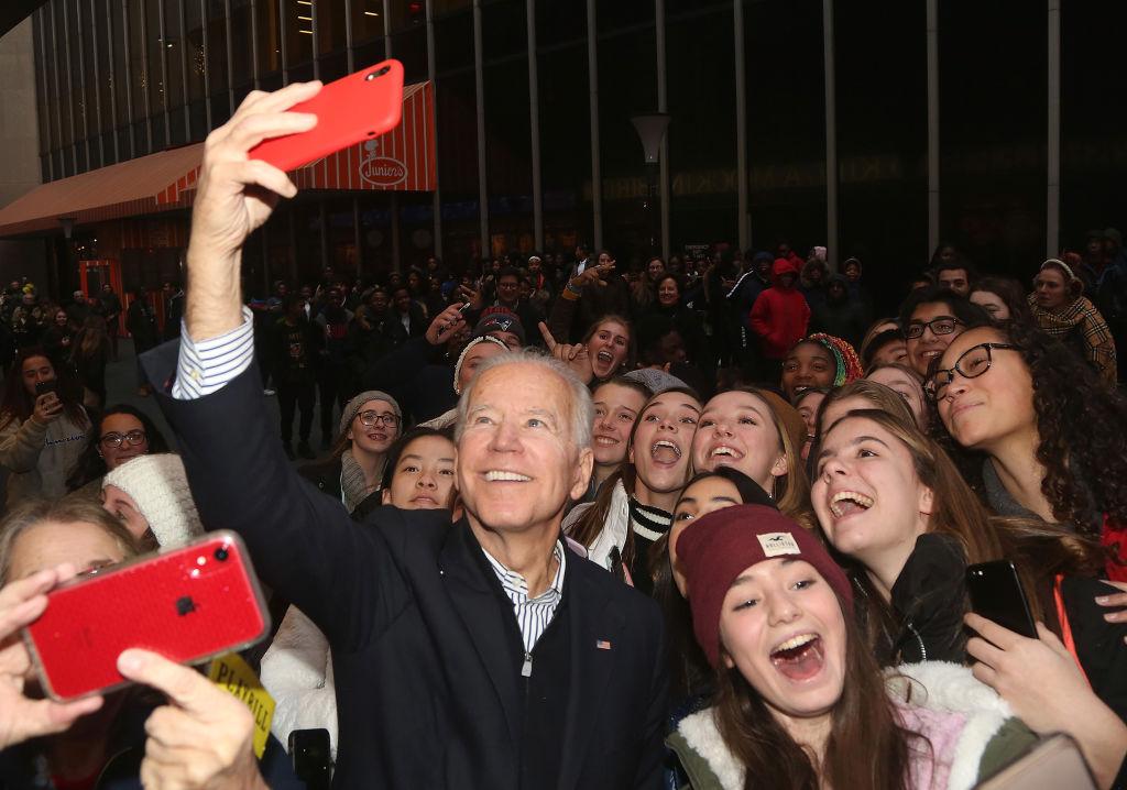 Joe Biden alla fine scioglie le riserve: si candida per le presidenziali del 2020
