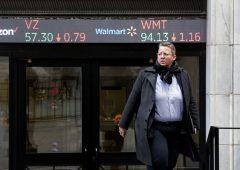 Finanza: metà sono donne, ma relegate ai piani bassi