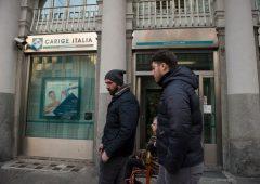 Salvataggio Carige: futuro banca in mano ai fondi