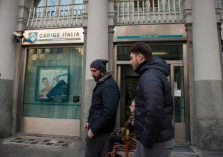 Carige: ok della Consob all'aumento di capitale da 700 milioni di euro