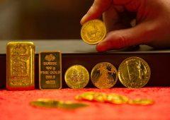 Trend continua, Romania vuole rimpatriare riserve auree