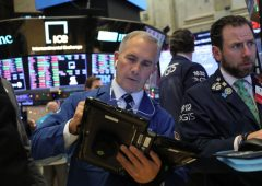 Banche centrali non possono fermare il rallentamento economico, mercati dovranno adeguarsi