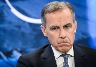 Bank of England: ribassista di SocGen Albert Edwards si candida al dopo Carney