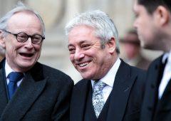 Brexit, speaker Camera blocca voto su Deal May