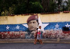 Venezuela, sbarca esercito russo e aumentano difese anti-aeree