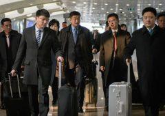 Gli 007 spagnoli: la Cia è coinvolta nel blitz all'ambasciata nordcoreana