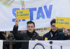 "Ponti: ""TAV opera piccola, UE decide senza regole"""