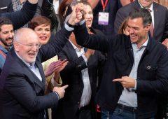 Elezioni Ue: Italia fa lobby per alleare Popolari e Sovranisti