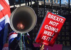 S&P: senza Brexit PIL UK sarebbe cresciuto del 3%