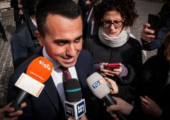 """Di Maio: """"Inizia operazione taglio cuneo fiscale"""""""