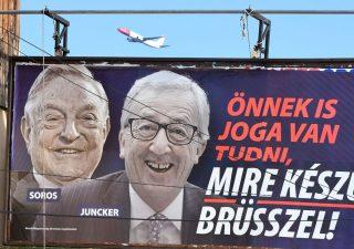 Elezioni Ue: Orbàn e Soros, l'ago della bilancia per le alleanze