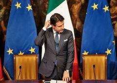 """Economista vede """"recessione permanente in Italia"""""""