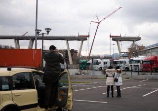 FT, Ponte Morandi: