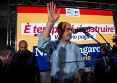 Primarie PD incoronano Zingaretti, consensi al 70%