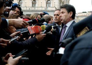 Tav, vertice di governo si conclude senza accordo
