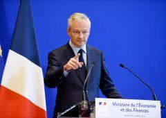 Francia, Le Maire: il Mes 'light' si applicherà anche a spese non sanitarie