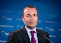 Europee: il programma di Manfred Weber, futuro presidente Commissione Ue