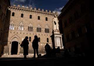 Banche italiane: non solo Npl, è un altro il rischio maggiore