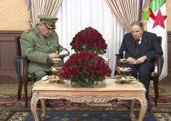 """Vittoria della """"Primavera algerina"""": Bouteflika non si ricandida"""