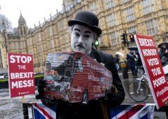 Mezza Londra non vuole la Brexit, che manderebbe in fumo 600 miliardi
